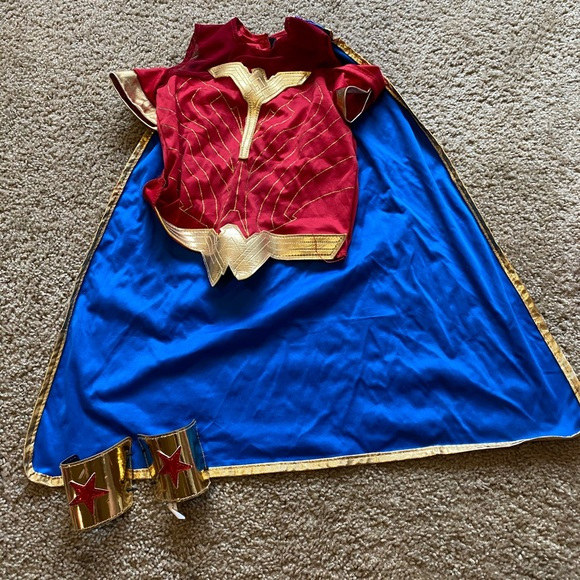 Rubie's Other - Wonder woman's dress up clothes